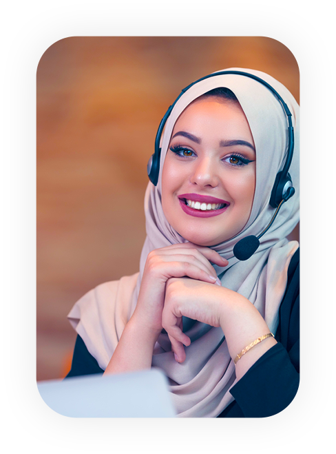 quran female teacher online student